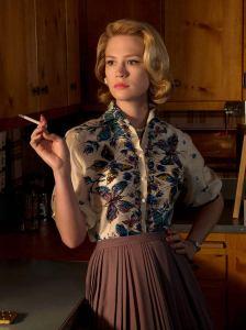 Betty-Draper